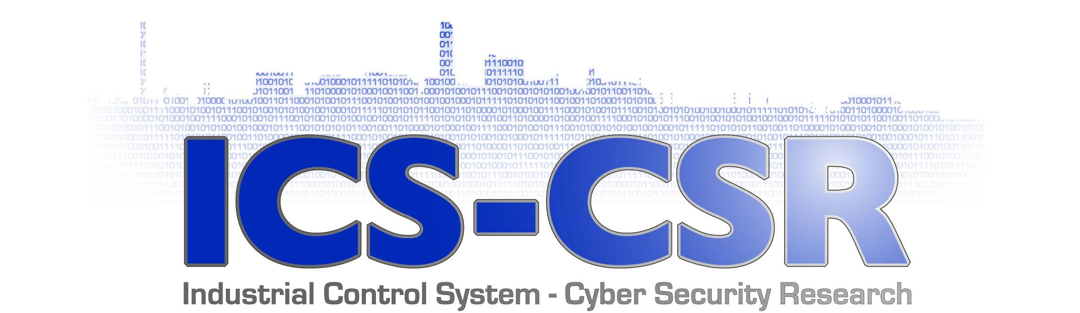 ICS-CSR 2020 (7th International Symposium for ICS & SCADA Cyber Security)